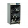 Tủ chống ẩm cao cấp Nikatei NC-50S Silver Plus ( 50 lít )