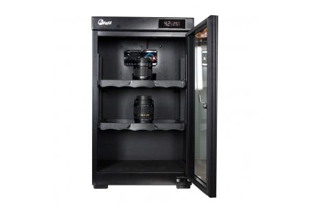 Tủ chống ẩm FujiE cho máy ảnh, ống kính máy quay