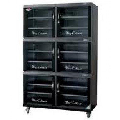 Tủ chống ẩm chuyên dụng hiệu DRY-CABI DHC–250
